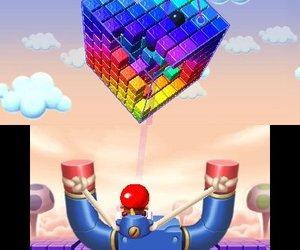 Mario and Donkey Kong: Minis on the Move Screenshots
