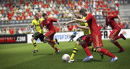 FIFA 14 announced, features 'Pure Shot' and global scouting