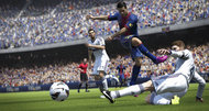 Retail outs Vita version of FIFA 14