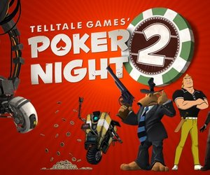 Telltale Games' Poker Night 2 Videos