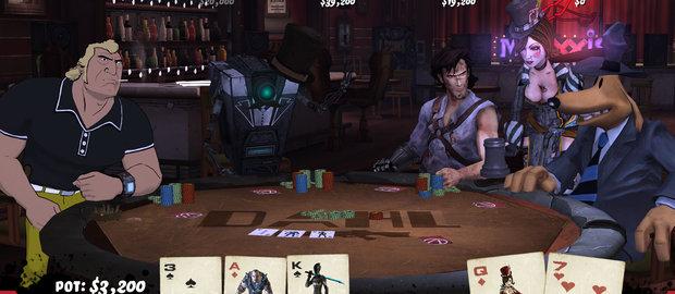 Telltale Games' Poker Night 2 News