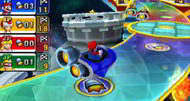 Mario Party: Island Tour review: party of one