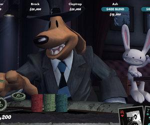 Telltale Games' Poker Night 2 Files