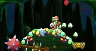 Yoshi's New Island coming in spring