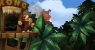 Donkey Kong Country Returns 3D preview: max slider