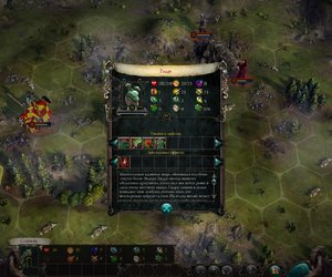 Eador: Masters of the Broken World Screenshots