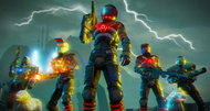 Far Cry 3: Blood Dragon diary talks to hero Rex Colt