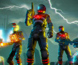 Far Cry 3: Blood Dragon Videos