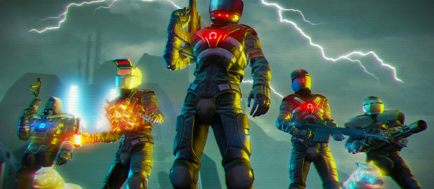 Far Cry 3: Blood Dragon News