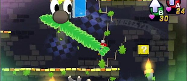Mario & Luigi: Dream Team News