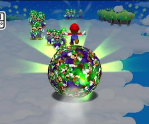 Mario & Luigi: Dream Team Files