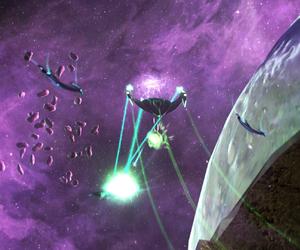 Star Trek Online Chat