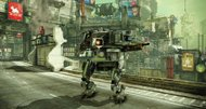Hawken update adds co-op team deathmatch