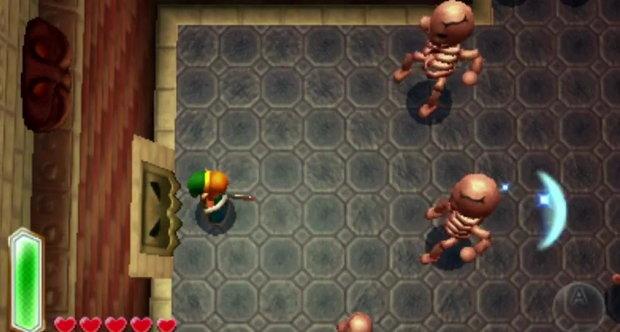 The Legend Of Zelda A Link Between Worlds Zelda3ds2_25421.nphd
