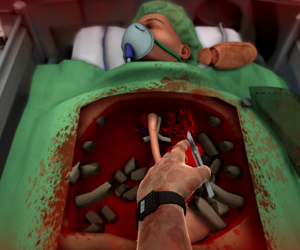 Surgeon Simulator 2013 Screenshots