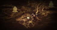 Don't Starve 'Reign of Giants' expansion released