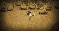 Why Don't Starve moved away from free-to-play