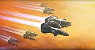 Homeworld Remastered Collection includes updated graphics