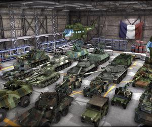 Wargame: AirLand Battle Videos