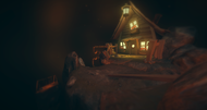 Among the Sleep Kickstarter screenshots