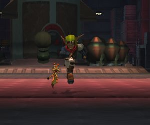 Jak and Daxter Collection Chat