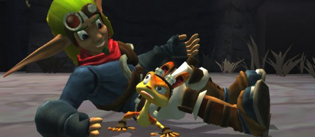 Jak and Daxter Collection News