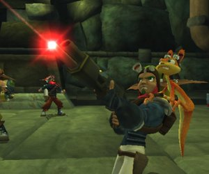 Jak and Daxter Collection Files