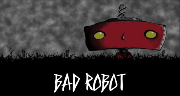 Bad Robot pet for World of Warcraft