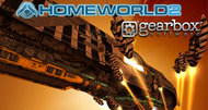 Gearbox wins bidding for Homeworld IP