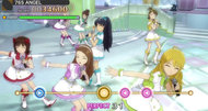 English-language Idolm@ster games come to iOS, $55 each