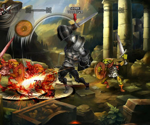 Dragon's Crown Screenshots