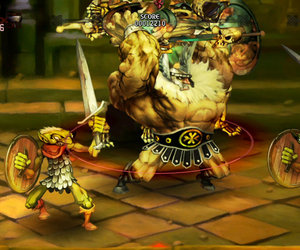Dragon's Crown Chat
