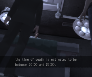 Deadly Premonition Videos