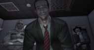 Deadly Premonition PC resolutions unlocked by Dark Souls modder