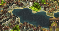 Anno Online enters open beta today