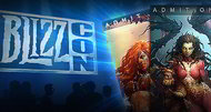 BlizzCon 2013 'Virtual Ticket' goes on sale for $40