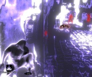 Dark Screenshots