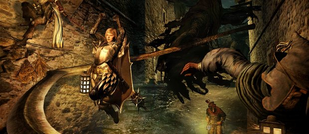 Dragon's Dogma: Dark Arisen News