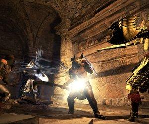 Dragon's Dogma: Dark Arisen Screenshots