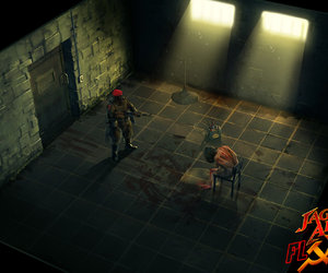 Jagged Alliance: Flashback Screenshots