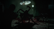 The Evil Within announcement screenshots