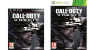 Rumor: Next Call of Duty is 'Ghosts,' coming November 5