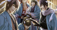 Hakuoki: Memories of the Shinsengumi coming to 3DS