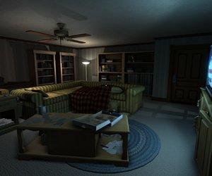 Gone Home Screenshots