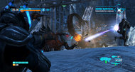 Lost Planet 3 'Scenario' and 'Akrid Survival' multiplayer detailed