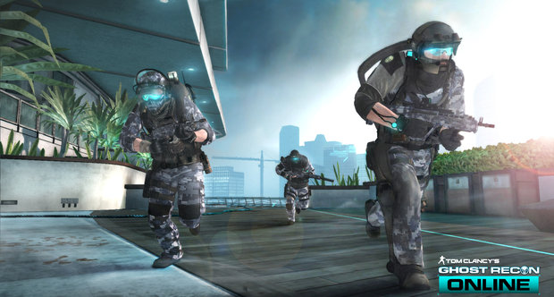 Tom Clancy's Ghost Recon Online update 0.11.0 screenshots