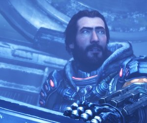 Lost Planet 3 Screenshots