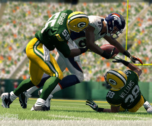 Madden NFL 25 Chat