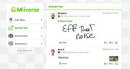Miiverse now accessible on PC and mobile