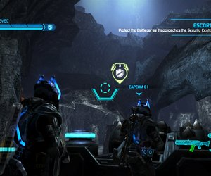 Lost Planet 3 Chat